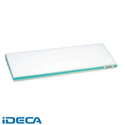 JM52011 かるがるまな板 SD 500×300×20 グリーン