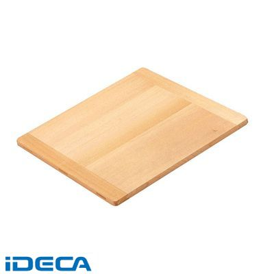 JU49336 木製 角セイロ用 スリ蓋 サワラ材 36用