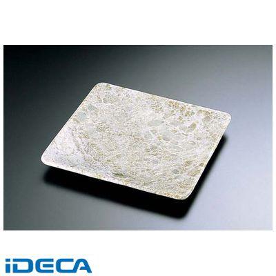 JW80765 石器 正角皿 YSSJ-014 17