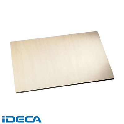 KR78537 白木 強化のし板 900×600×H21