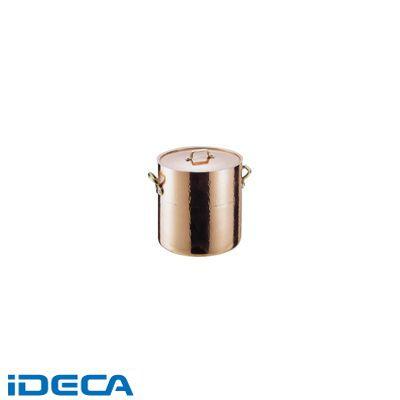KV65061 SAエトール銅 寸胴鍋 33