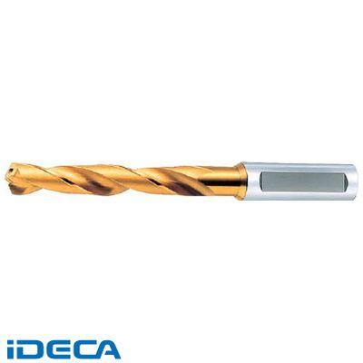 ER46034 一般用加工用穴付き レギュラ型 ゴールドドリル
