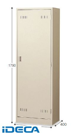 【個数:1個】FP46022 「直送」【代引不可・他メーカー同梱不可】 スイッパー 掃除用具入れ SWA-600