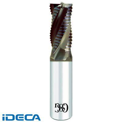 FR06288 WXLコーティングエンドミル ラフィングショート形