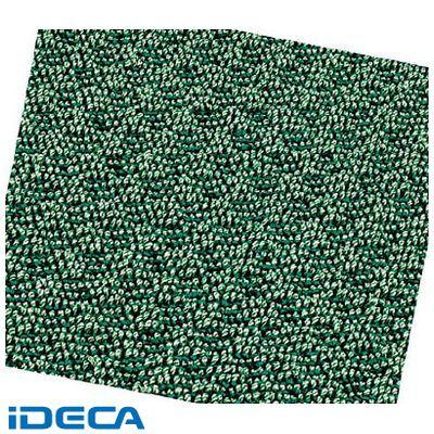 【個数:1個】GU26194 ニューリブリードマット900×1500mmグリーン