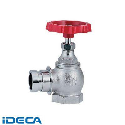 JP92651 散水栓 90°