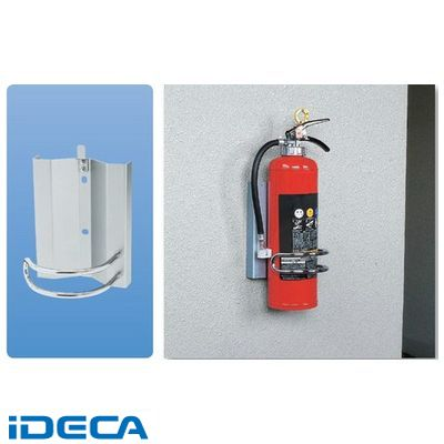 KM51413 消火器ボックス 壁付型