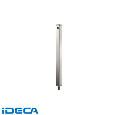 KN59065 ステンレス水栓柱/60角