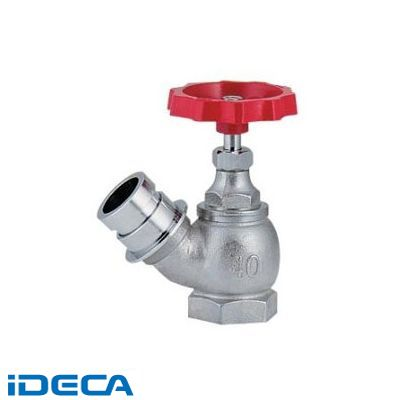 KS06578 散水栓 45°