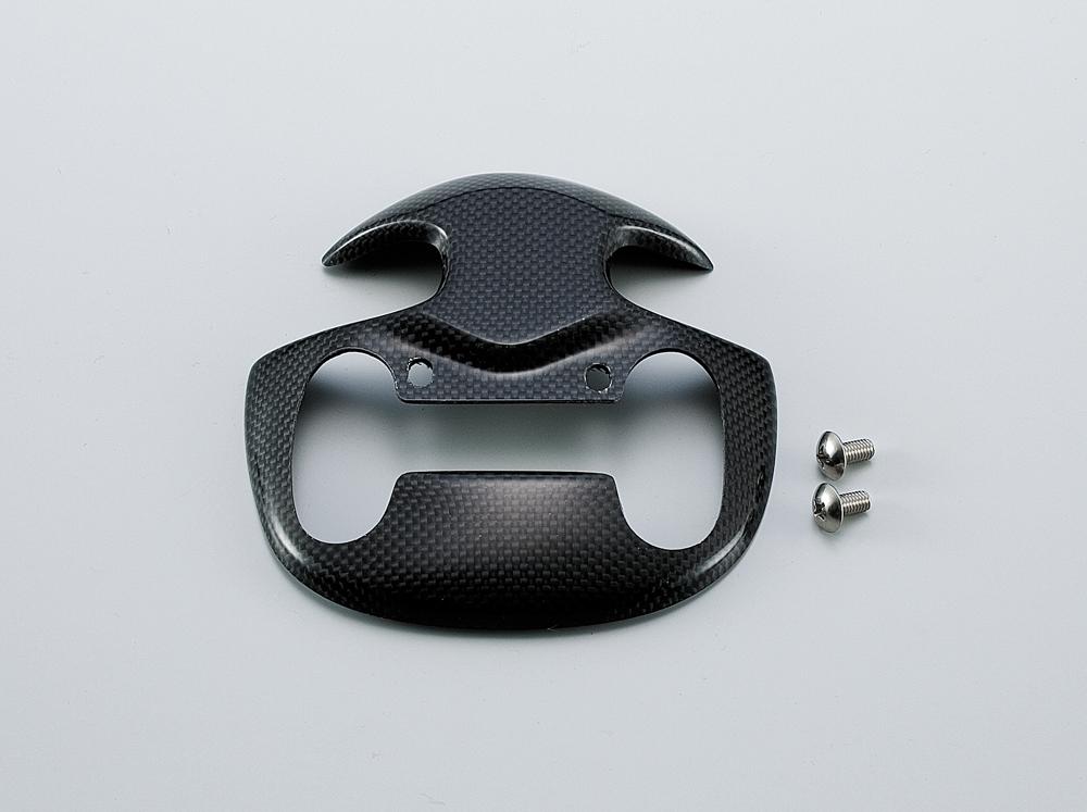 DL90013 ステムカバー カーボン