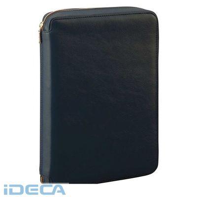 JN82253 ダヴィンチ スタンダード システム手帳 A5 ブラック