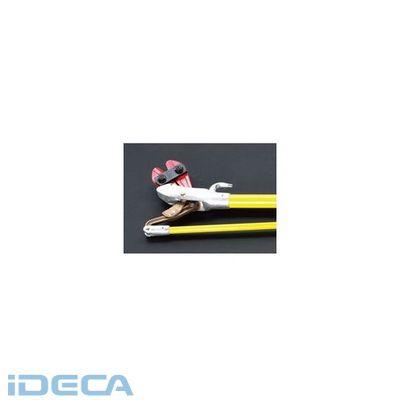 【個人宅配送不可】【キャンセル不可】BU94835「直送」【代引不可・他メーカー同梱不可】 11.6mm/1.5m 絶縁ワイヤーカッター