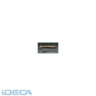 【個人宅配送不可】【キャンセル不可】DN78352「直送」【代引不可・他メーカー同梱不可】 385mm [ノンスパーク]ドラム缶レンチ