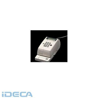 【個人宅配送不可】【キャンセル不可】GL85134「直送」【代引不可・他メーカー同梱不可】 電子チェックライタ-