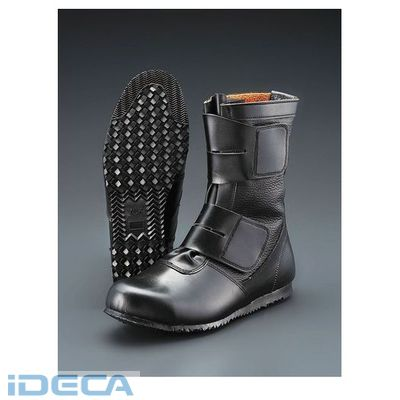 【個人宅配送不可】HP01082 直送 代引不可・他メーカー同梱不可 27.0cm 高所作業用安全靴【キャンセル不可】