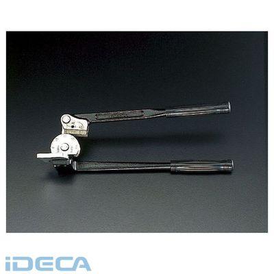 【個人宅配送不可】DR94449 直送 代引不可・他メーカー同梱不可 12mm レバー式ベンダー【キャンセル不可】