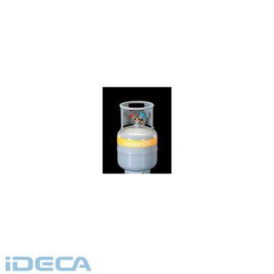 【個人宅配送不可】【キャンセル不可】HW71913「直送」【代引不可・他メーカー同梱不可】 21L [R-410A.407C.134A]回収容器