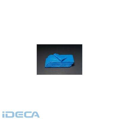 【個人宅配送不可】JU89421 直送 代引不可・他メーカー同梱不可 5.4x7.2m ブルーシート 5枚 #1500【キャンセル不可】