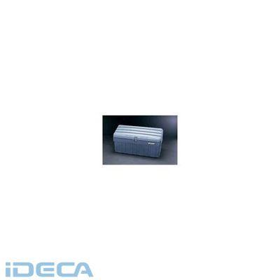 【個人宅配送不可】JW11498 直送 代引不可・他メーカー同梱不可 1580x650x695mm 樹脂製車載ケース【キャンセル不可】