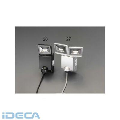 【個人宅配送不可】【キャンセル不可】BW08644「直送」【代引不可・他メーカー同梱不可】 AC100V/22W LEDセンサーライト(2灯)