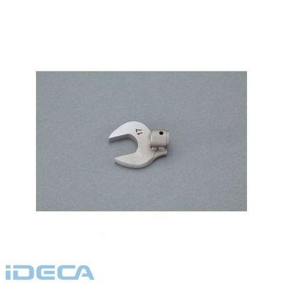 【個人宅配送不可】CL59432 直送 代引不可・他メーカー同梱不可 19mm スパナヘッド EA723HV-1.-2用 【キャンセル不可】