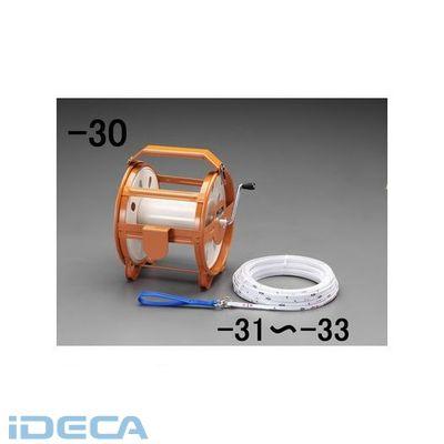 【個人宅配送不可】DW02560 直送 代引不可・他メーカー同梱不可 100m 測量ロープ【キャンセル不可】