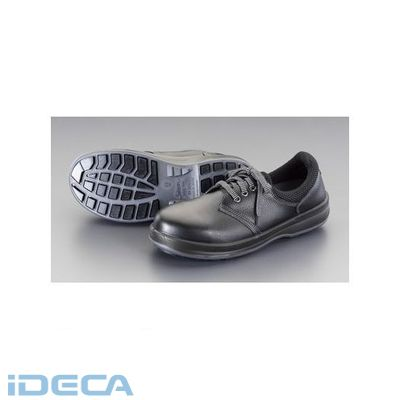 【個人宅配送不可】DW49668 直送 代引不可・他メーカー同梱不可 26.5cm 安全靴 牛革 【キャンセル不可】