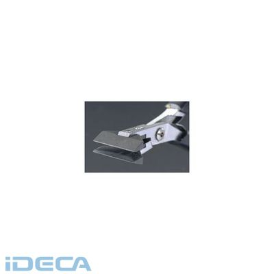 【個人宅配送不可】【キャンセル不可】BW53380「直送」【代引不可・他メーカー同梱不可】 130mm リードストレートニングプライヤー