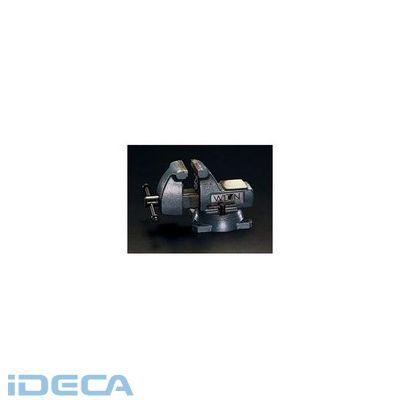【個人宅配送不可】【キャンセル不可】HU40967「直送」【代引不可・他メーカー同梱不可】 125mm 回転台付メカニックバイス