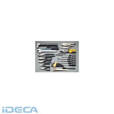 【個人宅配送不可】【キャンセル不可】JM07476「直送」【代引不可・他メーカー同梱不可】 [30点入] 工具セット