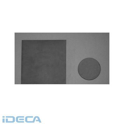 KS50480 100x5.0mm ゴム板 正方形 1枚 【キャンセル不可】 【ポイント10倍】