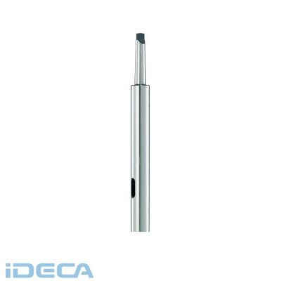 DN02323 ドリルソケット焼入研磨品 ロング MT3XMT3 首下500mm