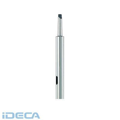【あす楽対応】ES33965 ドリルソケット焼入研磨品 ロング MT3XMT4 首下250mm