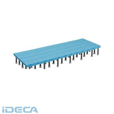 【スーパーSALEサーチ】GR29358 樹脂ステップ高さ調節式600X1500 H200-220