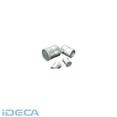 HL09332 インサ-トナット M6X1.0 下穴9.6 100個入