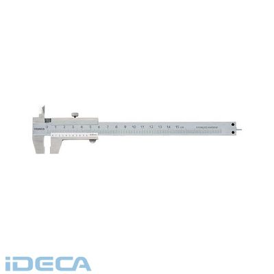 JT09393 標準型ノギス 300mm