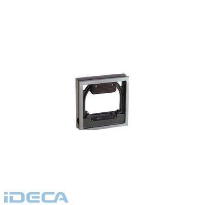 【あす楽対応】ET11090 角型精密水準器B級寸法100×100感度0.02