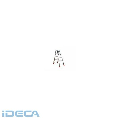 【あす楽対応】【個数:1個】GM39541 プロ用梯子兼用脚立120cm
