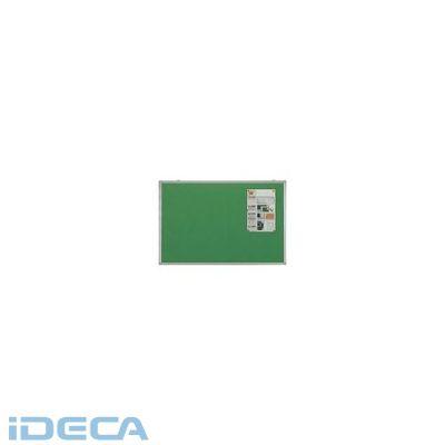 【スーパーSALEサーチ】JU66546 「直送」【代引不可・他メーカー同梱不可】 掲示板ピン専用900×1800グリーン
