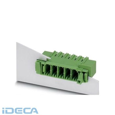 AU33364 プリント基板用コネクタ - DFK-PCV 5/ 4-G-7,62 - 1716302 【10入】 【10個入】
