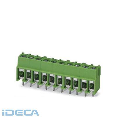 AW58173 ねじ接続式小型端子台 - PT 2,5/13-5,0-H - 1935886 【50入】 【50個入】