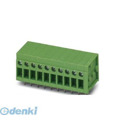 CP76561 【20個入】 プリント基板用端子台 - FRONT 2,5-H/SA10/ 9 - 1773222
