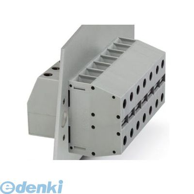 CR06359 パネル貫通型端子台 - HDFKV 25-TWIN-DP - 0709631 【25入】 【25個入】