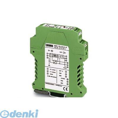 CR55502 熱電対測定用変換器 - MCR-TE-J-K-U-E-NC - 2810557