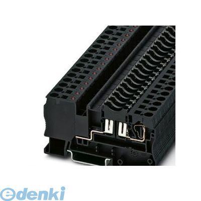 CU17677 ヒューズ端子台 - ST 4-FSI/C-LED 24 - 3036505 【50入】 【50個入】