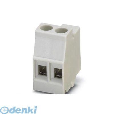 CU58165 【250個入】 プリント基板用端子台 - MKDSO 2,5/ 2-L KMGY - 2915261