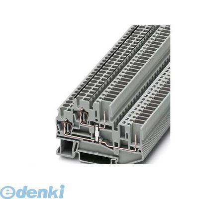 DL77051 2段端子台 - STTB 2,5/2P-PV - 3040070 【50入】 【50個入】