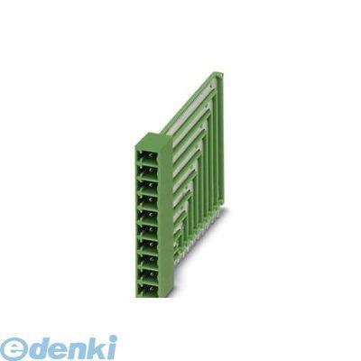 DM59351 ベースストリップ - MCO 1,5/ 8-GL-3,81 - 1861785 【50入】 【50個入】