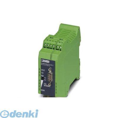 DP63491 FOコンバータ - PSI-MOS-RS232/FO 660 E - 2708368