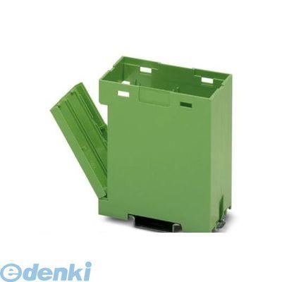 DV21625 電子機器用のハウジング - EG 45-GMFP/PC GN - 2764852 【10入】 【10個入】